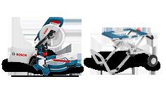 BOSCH® - Stacionarni uređaji i postolja PROFI