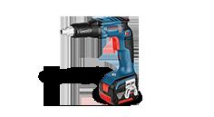 BOSCH® - Akumulatorski odvrtači za suvu gradnju PROFI