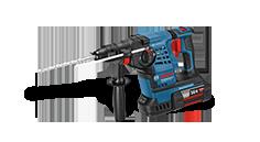 BOSCH® - Akumulatorski elektro-pneumatski čekići za bušenje PROFI