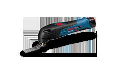 BOSCH® - Akumulatorski Multi-Cutter-i PROFI
