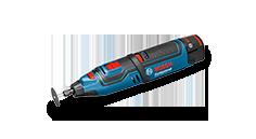 BOSCH® - Akumulatorski višenamenski rotacioni alati PROFI