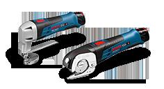 BOSCH® - Akumulatorske makaze PROFI