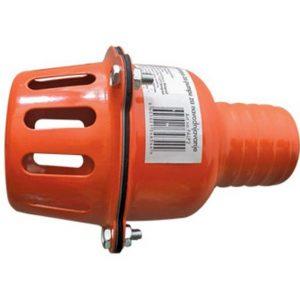 pumpa za vodu, pumpa za baštu, pumpa za bunar, Usisna korpa ,