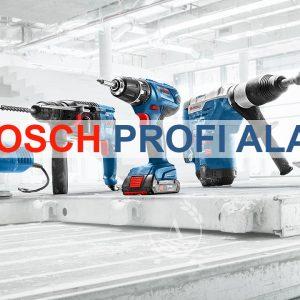 BOSCH® Hamer Akcija