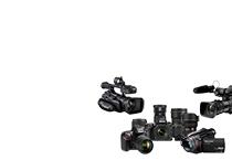Kamera i fotoaparati