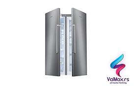 BOSCH® Home - Frižideri i zamrzivači