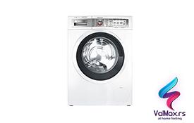 BOSCH® Home - Pranje i sušenje veša