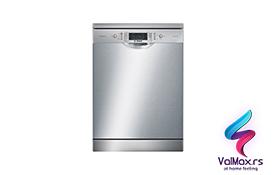 BOSCH® Home - Pranje sudova