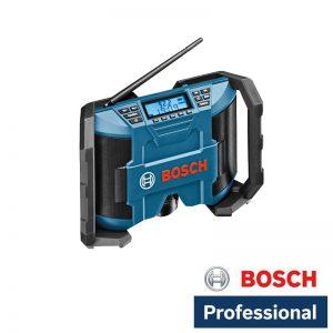 BOSCH® Akumulatorski radio uređaji - PROFI
