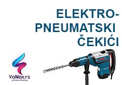 Elektro-pneumatski čekići
