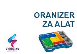 Organizeri za alat