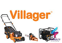 VILLAGER® Agregati